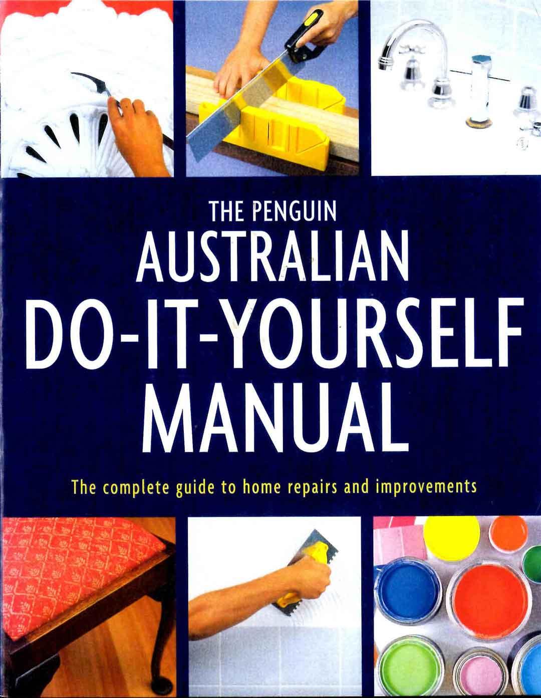 Penguin-book-technical-writer-DIY-landscape-construction